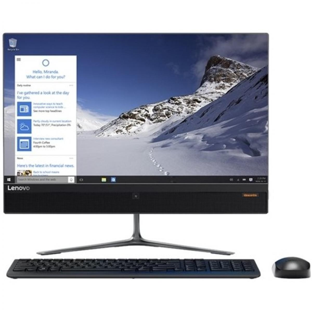 Lenovo IdeaCentre All-in-One 510-22ISH Core i3