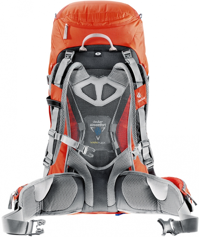 Deuter FUTURA PRO 42 Hiking Backpack