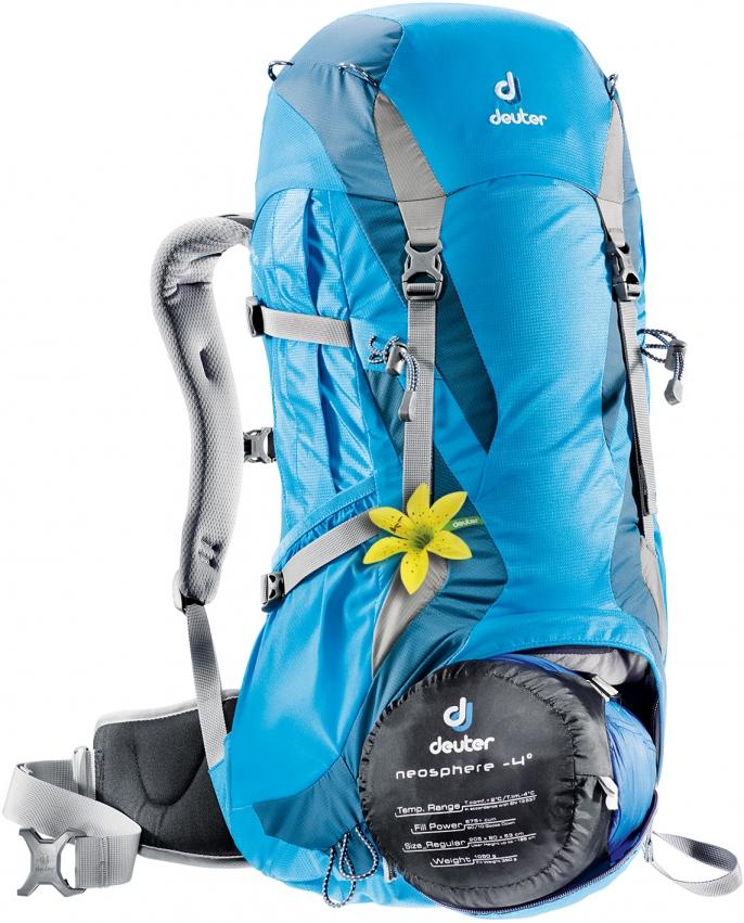 deuter futura 30 sl women s hiking backpack mawjod. Black Bedroom Furniture Sets. Home Design Ideas
