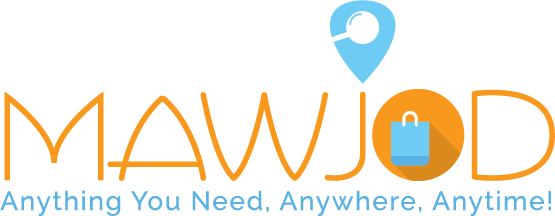 Anything you need, Anywhere, Anytime!